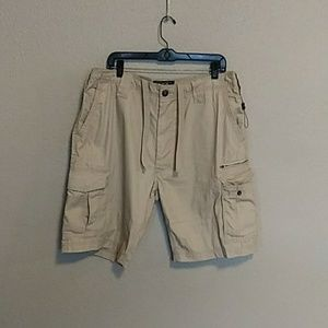 NWT Champs Sports Gear Cargo Shorts